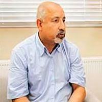Enver Sezgin
