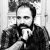 Saeid Jafari