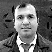 Kamal Sheikho