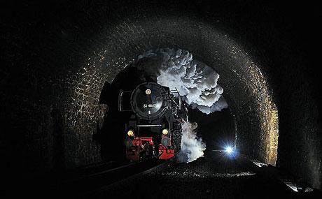 En güzel demiryolu fotoğrafları galerisi resim 12