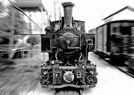 En güzel demiryolu fotoğrafları galerisi resim 13