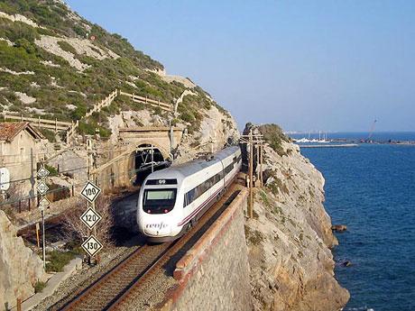 En güzel demiryolu fotoğrafları galerisi resim 17