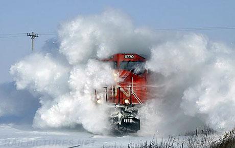 En güzel demiryolu fotoğrafları galerisi resim 2