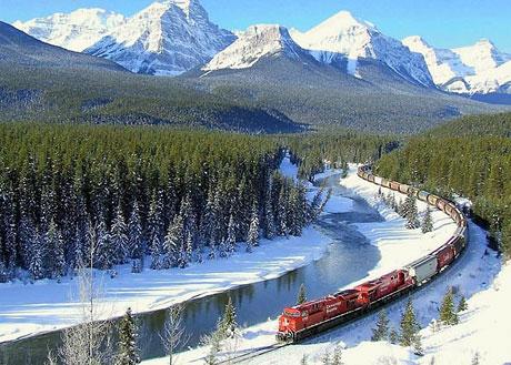 En güzel demiryolu fotoğrafları galerisi resim 28