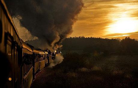 En güzel demiryolu fotoğrafları galerisi resim 29