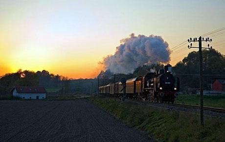 En güzel demiryolu fotoğrafları galerisi resim 30