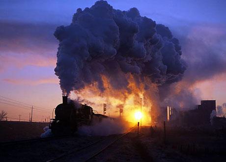 En güzel demiryolu fotoğrafları galerisi resim 7