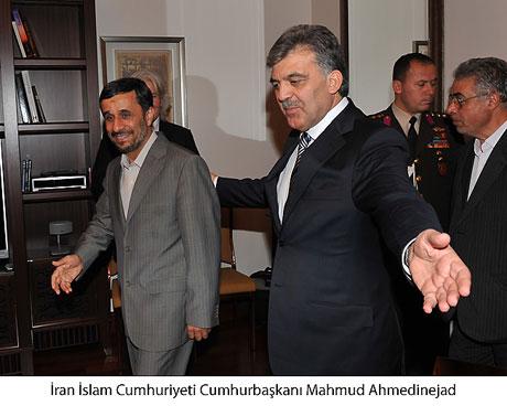 İSEDAK başladı, Liderler Türkiye'de! galerisi resim 17