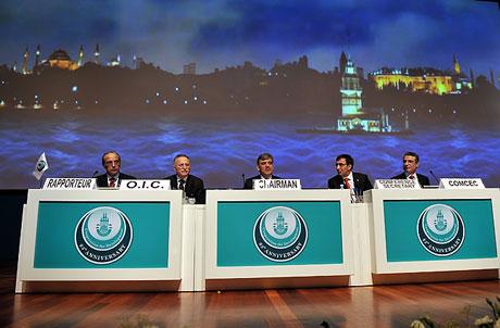İSEDAK başladı, Liderler Türkiye'de! galerisi resim 2