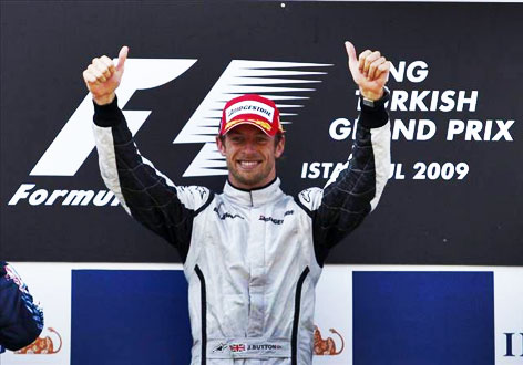 Formula 1 Türkiye Grand Prix galerisi resim 6