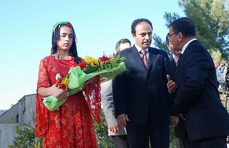 Bülent Arınç'ın Diyarbakır ziyareti galerisi resim 11