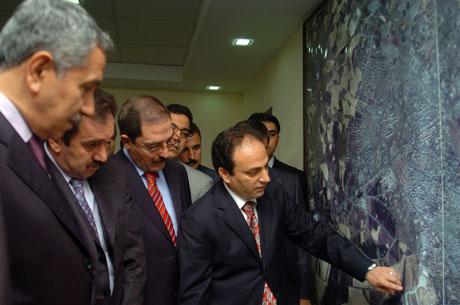 Bülent Arınç'ın Diyarbakır ziyareti galerisi resim 9