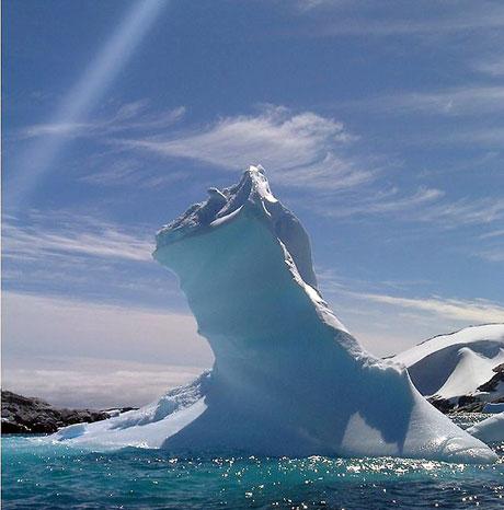 Petermann buzulu böyle eriyor galerisi resim 16