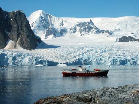 Petermann buzulu böyle eriyor galerisi resim 18