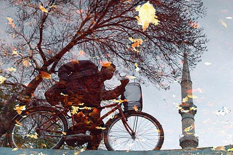 Yedi bölgeden sonbahar renkleri galerisi resim 26