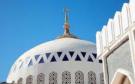 Fotoğraflarla minare yasağı galerisi resim 20