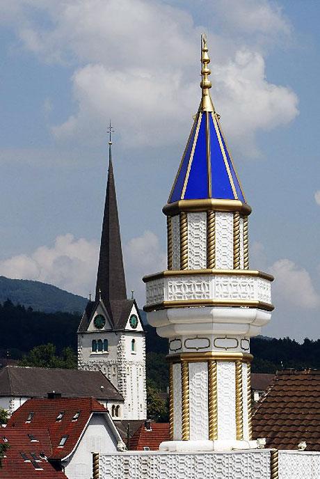 Fotoğraflarla minare yasağı galerisi resim 27