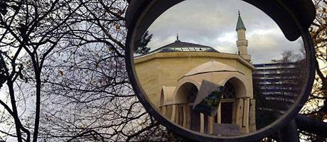 Fotoğraflarla minare yasağı galerisi resim 8