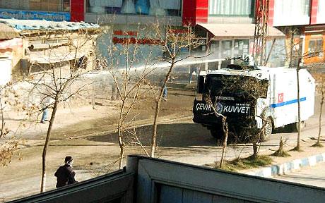 PKK'nın kuruluş gününde olaylar çıktı galerisi resim 16