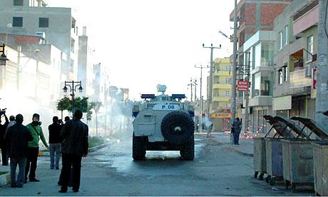 PKK'nın kuruluş gününde olaylar çıktı galerisi resim 20
