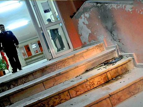 PKK'nın kuruluş gününde olaylar çıktı galerisi resim 8