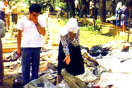 Sabra ve Şatilla katliamı galerisi resim 12