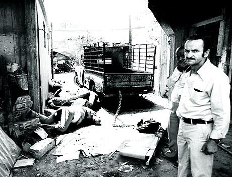 Sabra ve Şatilla katliamı galerisi resim 5