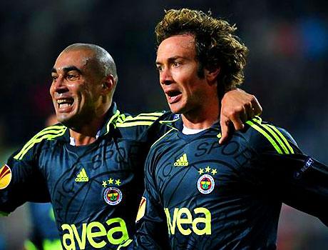 Fenerbahçe Twente'den intikamını aldı galerisi resim 2