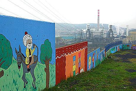 İklimler değişiyor, çevre SOS veriyor galerisi resim 6