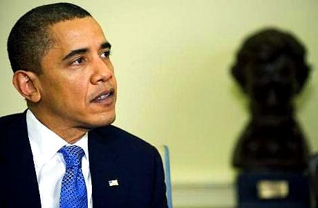 Obama-Erdoğan görüşmesinden kareler galerisi resim 17