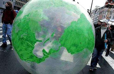 Hey dünyalı, iklimine sahip çık! galerisi resim 23