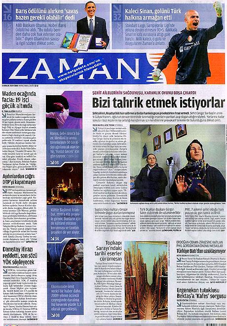 Gazeteler'de Reşadiye Saldırısı galerisi resim 16