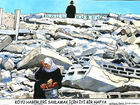 Muhteşem Karikatürler! galerisi resim 20