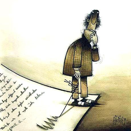 Muhteşem Karikatürler! galerisi resim 23