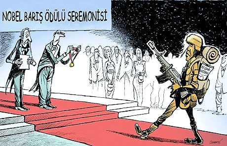Muhteşem Karikatürler! galerisi resim 27