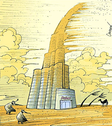 Muhteşem Karikatürler! galerisi resim 28