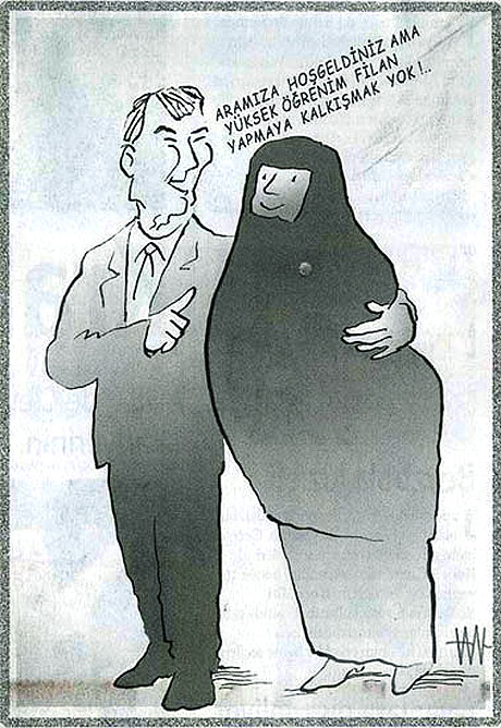Muhteşem Karikatürler! galerisi resim 32