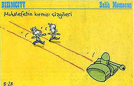 Muhteşem Karikatürler! galerisi resim 4