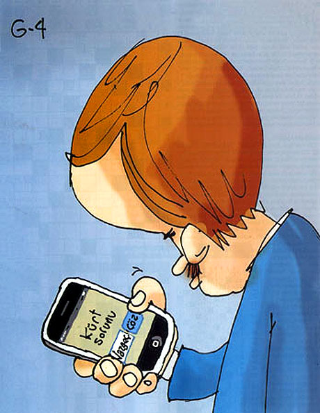 Muhteşem Karikatürler! galerisi resim 7