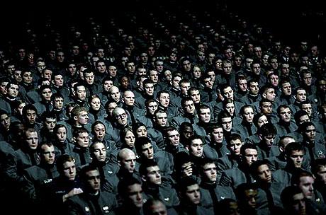 Time seçti: 2009'un en etkili fotoğrafları galerisi resim 22