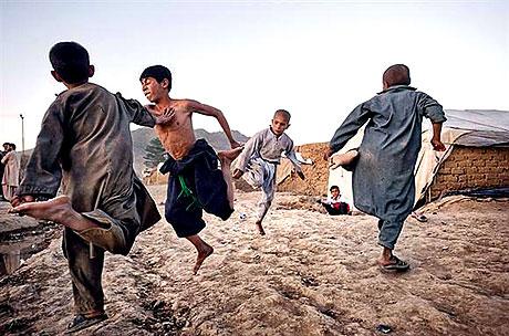 Time seçti: 2009'un en etkili fotoğrafları galerisi resim 32