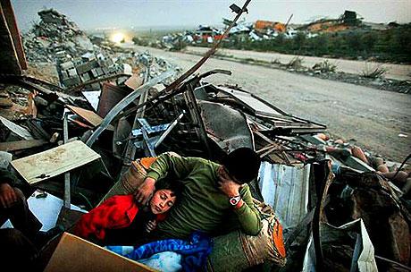 Time seçti: 2009'un en etkili fotoğrafları galerisi resim 34