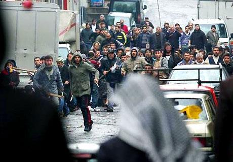 İstanbul'da silahlar çekildi! galerisi resim 4