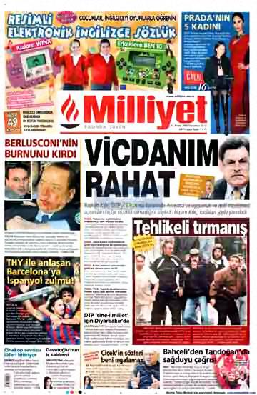 Gazete Manşetleri (14 Aralık) galerisi resim 10