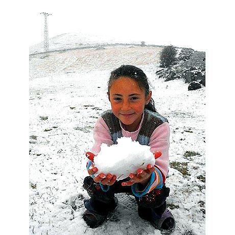 Yurttan kar manzaraları... galerisi resim 16