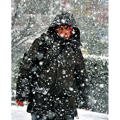 Yurttan kar manzaraları... galerisi resim 8