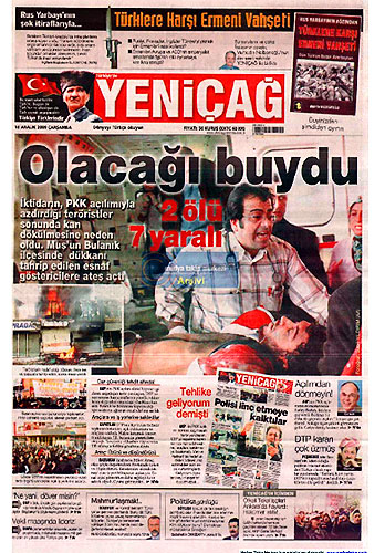 Gazete Manşetleri (16 Aralık) galerisi resim 17