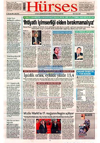 Gazete Manşetleri (16 Aralık) galerisi resim 20