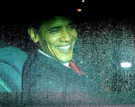 2009'a damgasını vuran fotoğraflar (2) galerisi resim 15