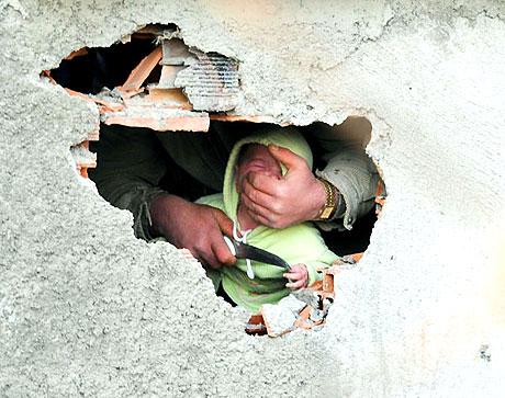 2009'a damgasını vuran fotoğraflar (2) galerisi resim 17